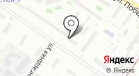 Уралочка на карте