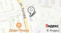 Домофон-Ек на карте