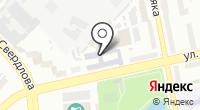 Ситиком Сервис на карте