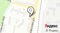 Lucky Мotors на карте