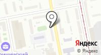 Диет-Веган на карте