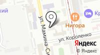 Клиника доктора Василенко на карте