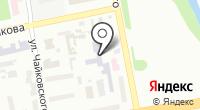 ЗооМодник на карте