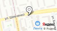 Единая Инжиниринговая Компания на карте