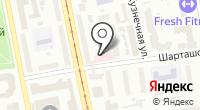 Квантоптик на карте