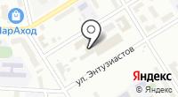 ВТК-Вент на карте