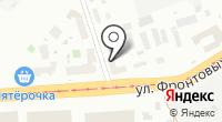 Меркурий Л на карте