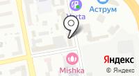 Цендер ГмбХ на карте