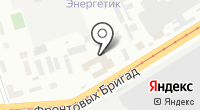 Росавтохим на карте