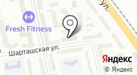 Уральский региональный институт музейных проектов на карте