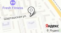 Ателье Елены Лисса на карте