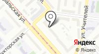 Партнер-Маркет на карте