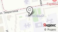 ЖЭУ №1 на карте