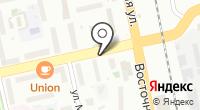 БРИОШЬ на карте
