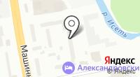 Groom на карте