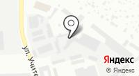 Арт-Декор на карте
