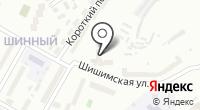 Правильный на карте