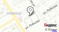 ЖКО4 на карте