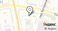 Квадро-Альянс на карте