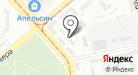 БИОРОСС на карте