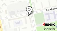 Сберэнергострой на карте
