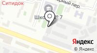 СладКо Екатеринбург на карте