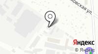 ТрансГрупп на карте