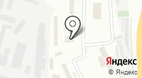 ГОЛЬФСТРИМ охранные системы на карте