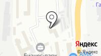 Роскондитер на карте
