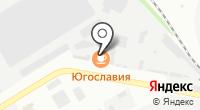 КорТекс на карте