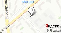 ФБ-Урал на карте
