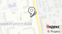 Актив-Система на карте