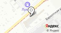 ЛардоТранс на карте