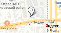 Грузов и К на карте