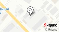 Монолитгрупп на карте