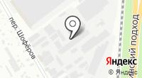 Т.Д. О.М.Ф. на карте