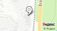 Гидромаш на карте