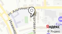 Экспертный центр технологических решений на карте