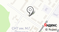 Стенорезная Компания на карте