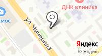 Торгово-сервисная фирма на карте