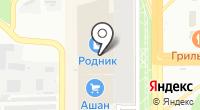 Sony Centre на карте