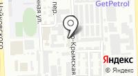 НВ-сервис на карте