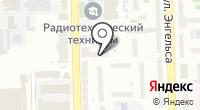Форт-Электроникс на карте