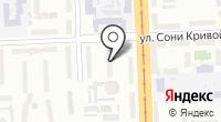 IT QS на карте