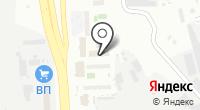 Стройторгкомплект на карте