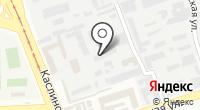 Челград на карте