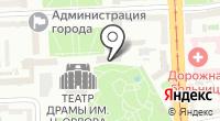 Лингвоэксперт на карте