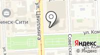 IMadness на карте