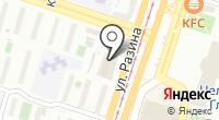 ККТ-Сервис на карте
