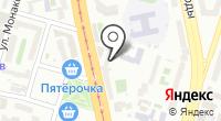 KonsoleMania на карте